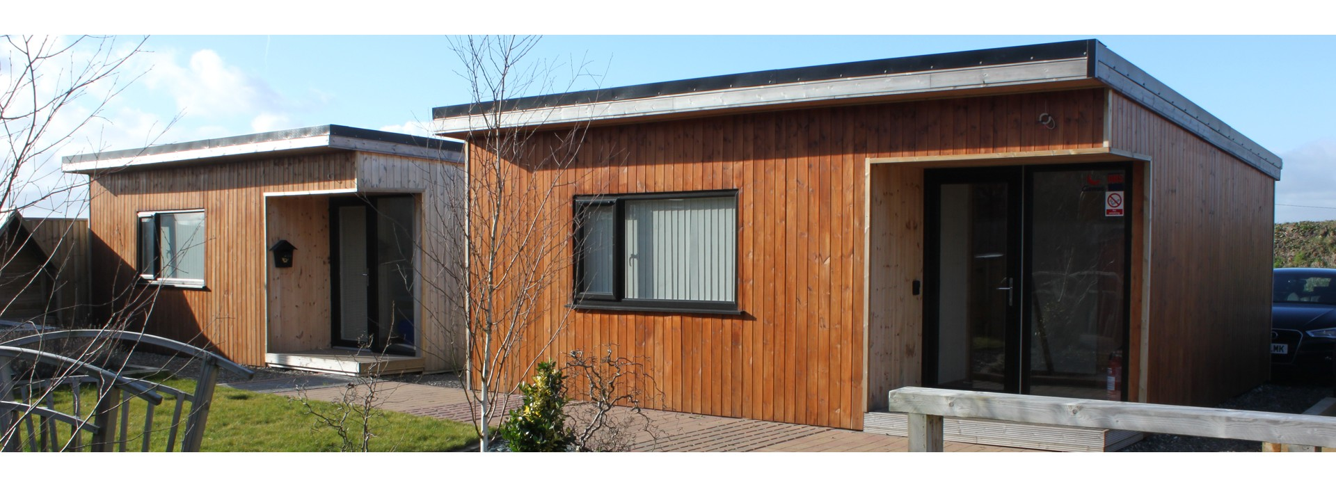 garden office 0 client. contemporary and luxury garden rooms designed for you garden office 0 client